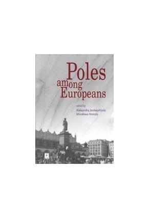 POLES AMONG EUROPEANES