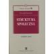 STRUKTURA SPOŁECZNA <br>wydanie nowe  <br>seria: Wykłady z Socjologii, t. 1