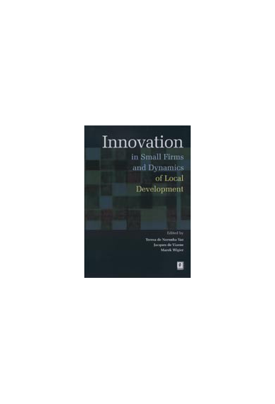 INNOVATION IN SMALL FIRMS <br>and Dynamics <br>of Local Development