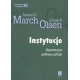 INSTYTUCJE <br>Organizacyjne podstawy polityki <br>[Rediscovering Institutions]<br>seria Społeczeństwo Współczesne