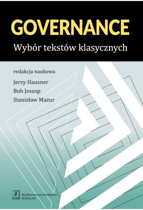 GOVERNANCE<br> Wybór tekstów klasycznych
