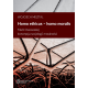 HOMO ETHICUS – HOMO MORALIS <br> Marii Ossowskiej koncepcja socjologii moralności