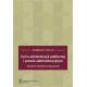 CEL W ADMINISTRACJI PUBLICZNEJ I PRAWIE ADMINISTRACYJNYM <br>Studium teoretycznoprawne