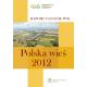 POLSKA WIEŚ 2012 <br>Raport o stanie wsi