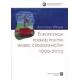 EUROPEIZACJA POLSKIEJ POLITYKI <br>wobec cudzoziemców <br>1990-2003