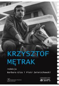 Krzysztof Mętrak