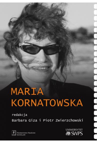MARIA KORNATOWSKA