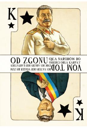 OD ZGONU OJCA NARODÓW DO ŚMIERCI ORŁA KARPAT<br> Księga na sześćdziesiąte urodziny Jerzego Kochanowskiego