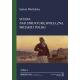 STUDIA NAD STRUKTURĄ SPOŁECZNĄ<br> WIEJSKIEJ POLSKI, T. 4<br>Struktura społeczna a zmiany ról społecznych kobiet wiejskich