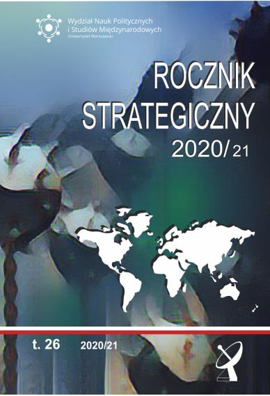 2020/21 ROCZNIK STRATEGICZNY
