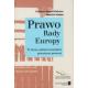 PRAWO RADY EUROPY <br>W stronę ogólnoeuropejskiej <br>przestrzeni prawnej