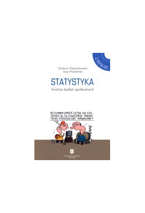 STATYSTYKA <br>Analiza badań społecznych