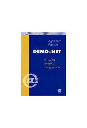 DEMO-NET <br>Wirtualna projekcja rzeczywistości